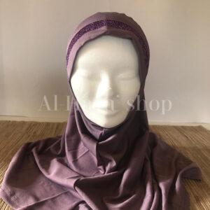 Hijab fillette