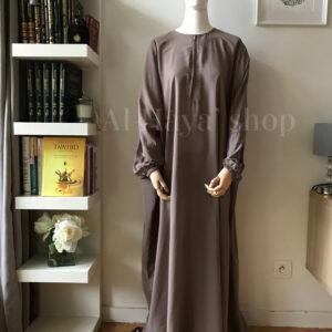 Abaya Ayat