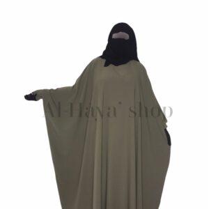 Abaya Saoudienne Medina